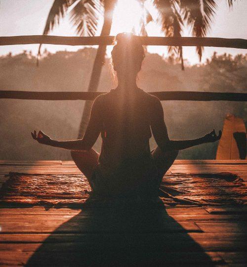 retreat yoga